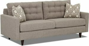 Bachman Furniture 1680 Sofa