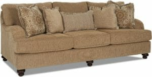 Bachman Furniture 1681 Sofa