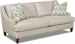 Bachman Furniture 1684 Sofa