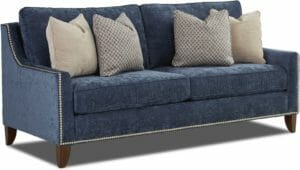 Bachman Furniture 1687 Sofa