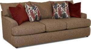 Bachman Furniture 1692 Sofa