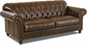 Bachman Furniture 1694 Sofa