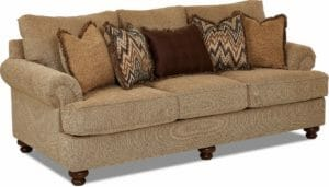 Bachman Furniture 1702 Sofa