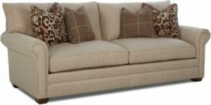 Bachman Furniture 1706 Sofa