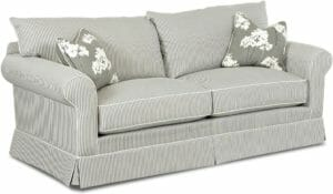 Bachman Furniture 1708 Sofa