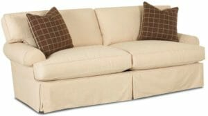Bachman Furniture 1716 Sofa