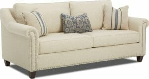 Bachman Furniture 1717 Sofa