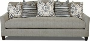 Bachman Furniture 1719 Sofa
