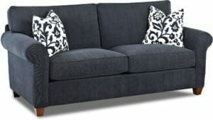 Bachman Furniture 1722 Sofa