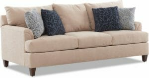 Bachman Furniture 1723 Sofa