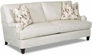 Bachman Furniture 1724 Sofa