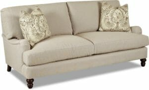 Bachman Furniture 1725 Sofa