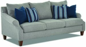 Bachman Furniture 1726 Sofa