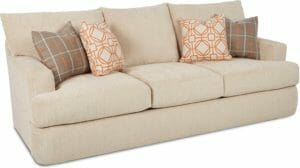 Bachman Furniture 1735 Sofa