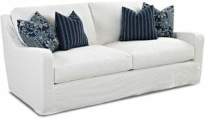 Bachman Furniture 1736 Sofa
