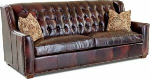 Bachman Furniture 1739 Sofa