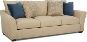 Bachman Furniture 1740 Sofa