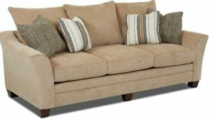 Bachman Furniture 1741 Sofa
