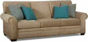 Bachman Furniture 1742 Sofa