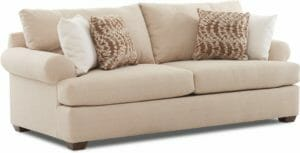 Bachman Furniture 1743 Sofa