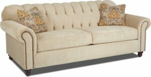 Bachman Furniture 1747 Sofa