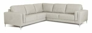 Bachman Furniture 1655 Sectional