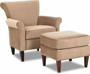 bachman furniture 1377 chair
