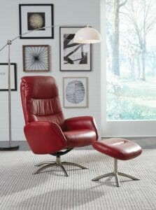 bachman furniture 1422 chair