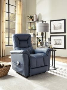 bachman furniture 1436 chair