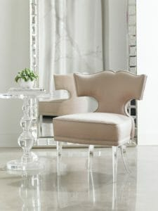 Bachman Furniture 10038 Chair
