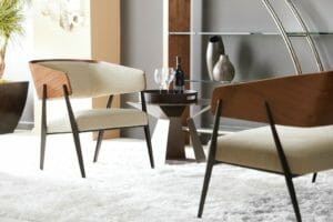Bachman Furniture 10121 Chair
