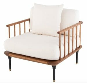 Bachman Furniture 10162 Chair