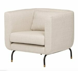 Bachman Furniture 10168 Chair
