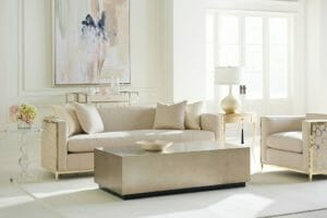 Bachman Furniture 1839 Sofa