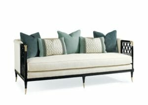 Bachman Furniture 1842 Sofa