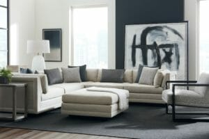 Bachman Furniture 1889 Sectional