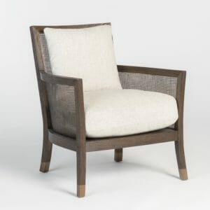 Bachman Furniture 1922 Chair
