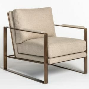 Bachman Furniture 1934 Chair