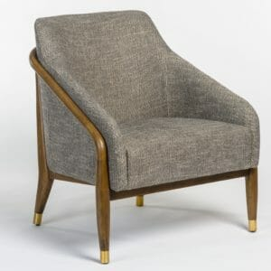 Bachman Furniture 1942 Chair