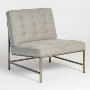 Bachman Furniture 1946 Chair