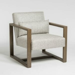 Bachman Furniture 1947 Chair