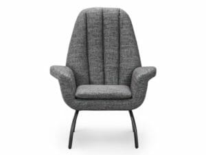 Bachman Furniture 1977 Chair