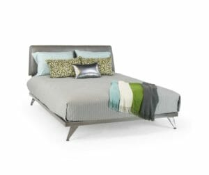 Bachman Furniture Bed 3792