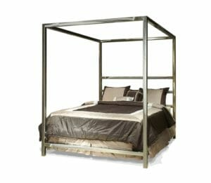 Bachman Furniture Bed 3794