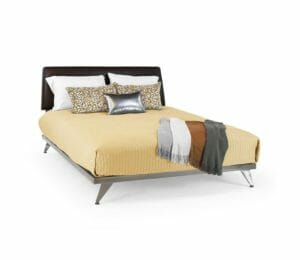Bachman Furniture Bed 3796