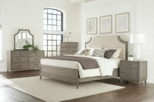 Bachman Furniture Bed 3817