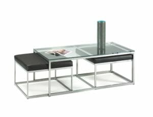 Bachman Furniture Coffee Table 5781