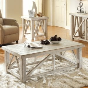 Bachman Furniture Coffee Table 5844