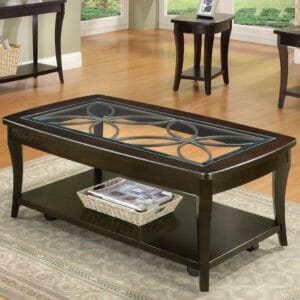 Bachman Furniture Coffee Table 5845