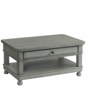 Bachman Furniture Coffee Table 5849